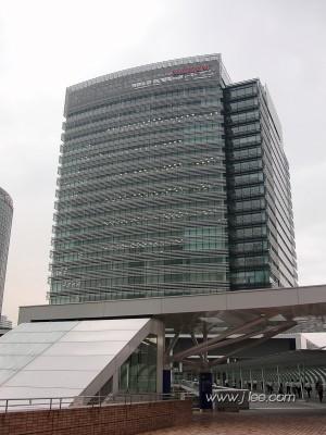 Nissan Global Headquarters - Yokohama