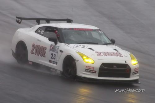 2010 Super Taikyu Round 4 Fuji - 23 NISMO R35 GTR ST1