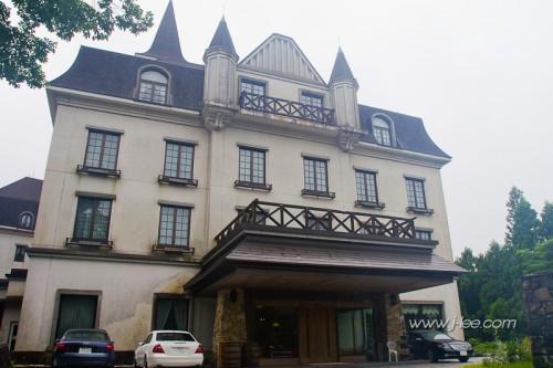 Auberge Blanche